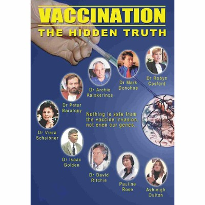 Vaccination: The Hidden Truth Vaccination-The-Hidden-Truth
